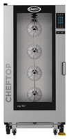 UNOX-XEVC-2021-GPR-CHEFTOP